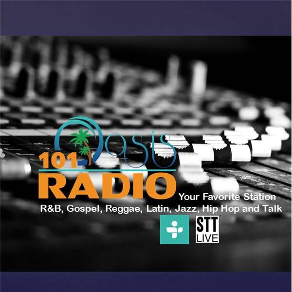 101OasisRadio