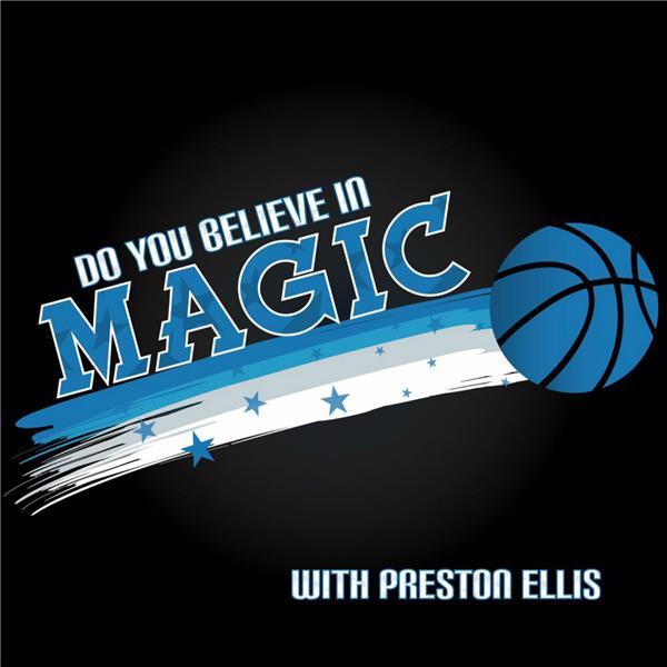 Preston Ellis