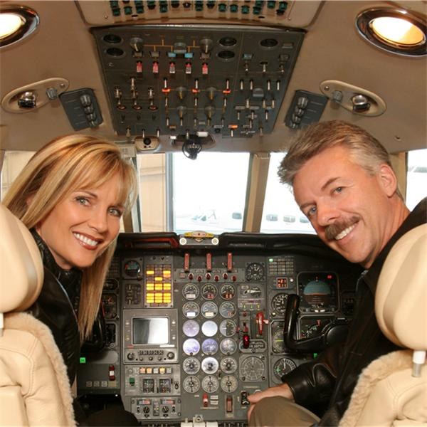 Pilot Leadership