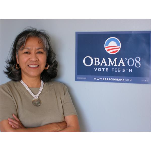 Obama Supporter News