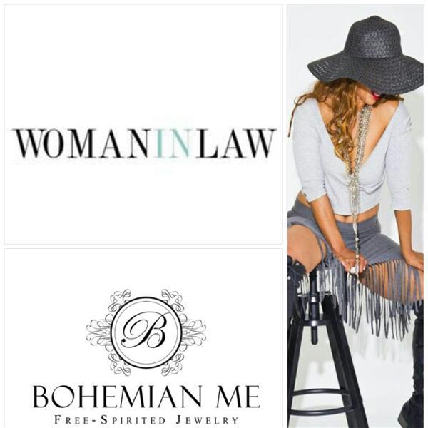 Legal Professional -Bohemian Soul