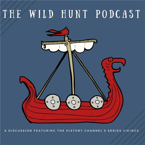 The Wild Hunt A Vikings Podcast