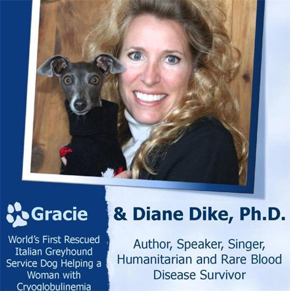 Dr Diane Dike