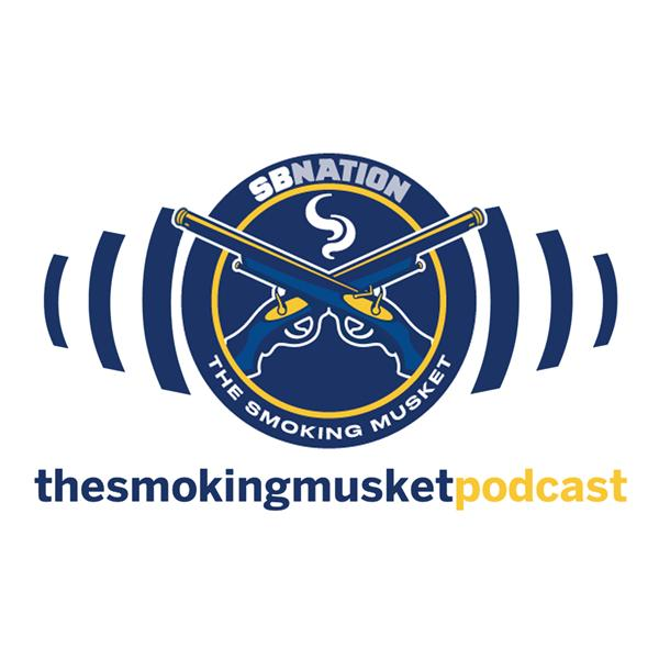 The Smoking Musket Podcast