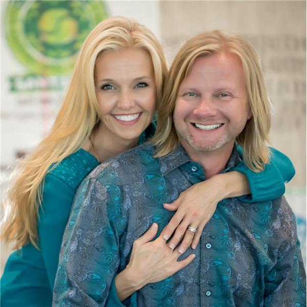 Greg and Julie Gorman