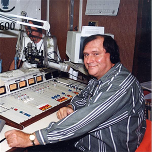 Night Search Radio