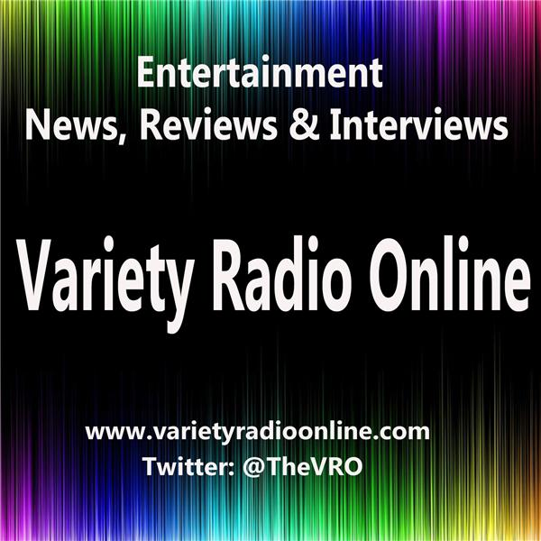 Variety Radio Online