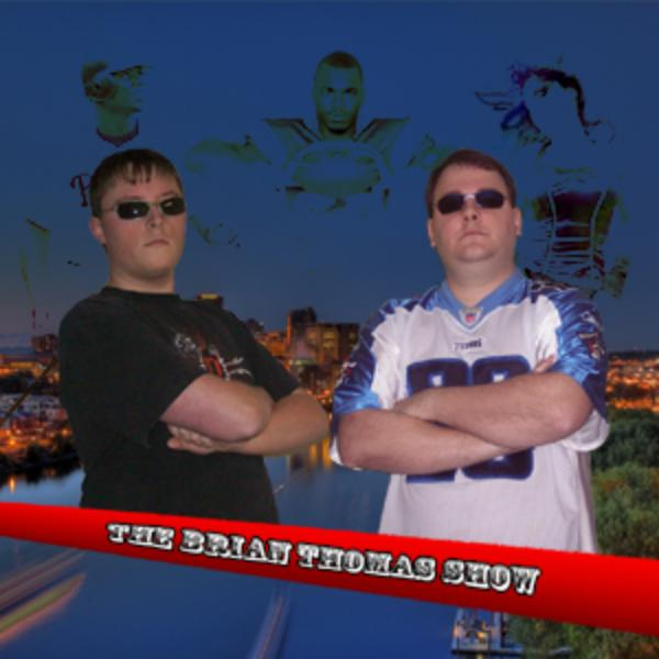 The Brian Thomas