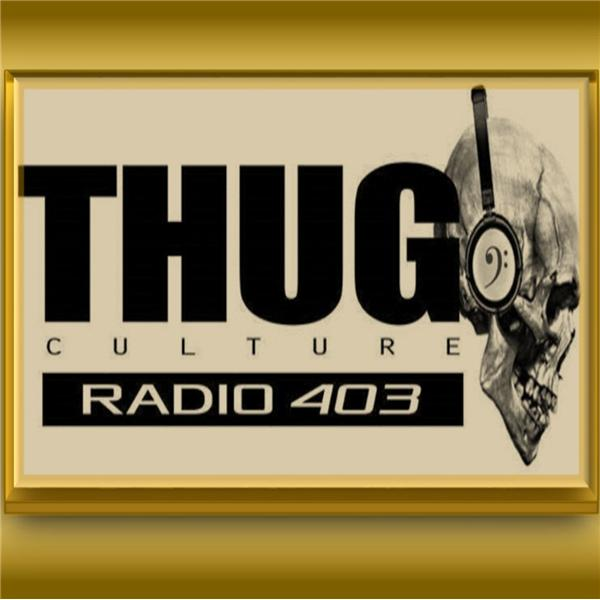 Thug Culture Radio