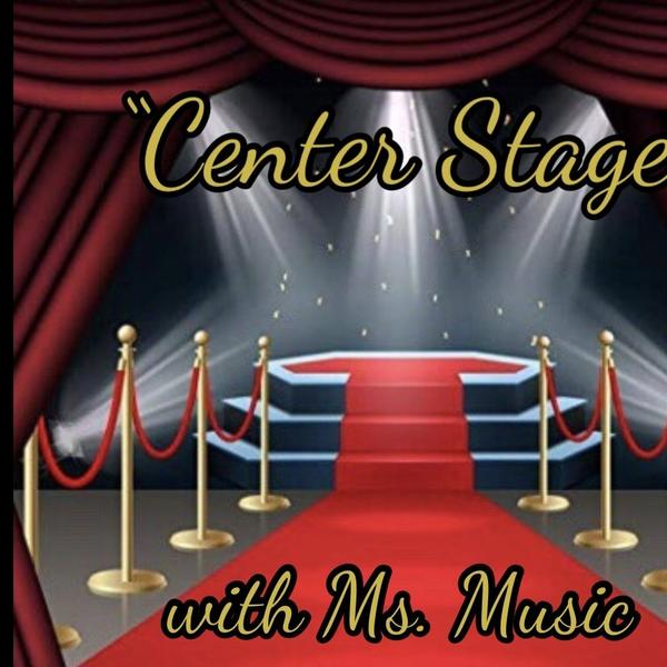 Center Stage Shows