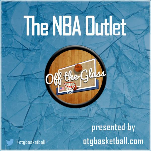 The NBA Outlet EP  164: Bucks Injuries, Kemba's Future