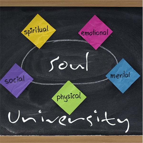 Soul University Radio