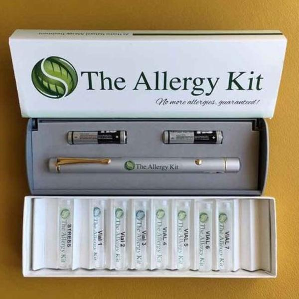TheAllergyKit