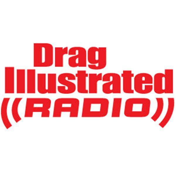 Drag Illustrated