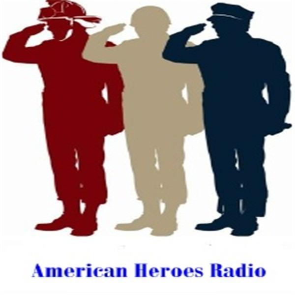 AmericanHeroesRadio