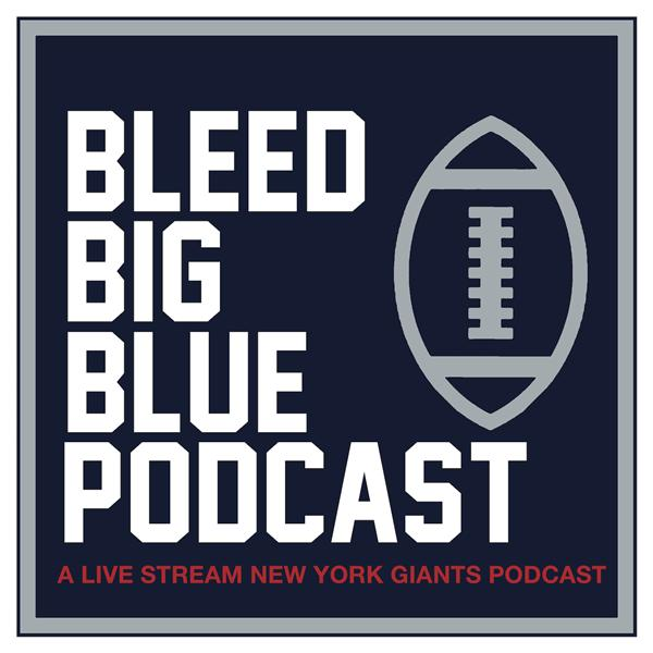 Bleedbigblue Podcast