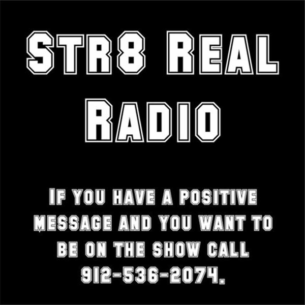 Str8 Real Radio