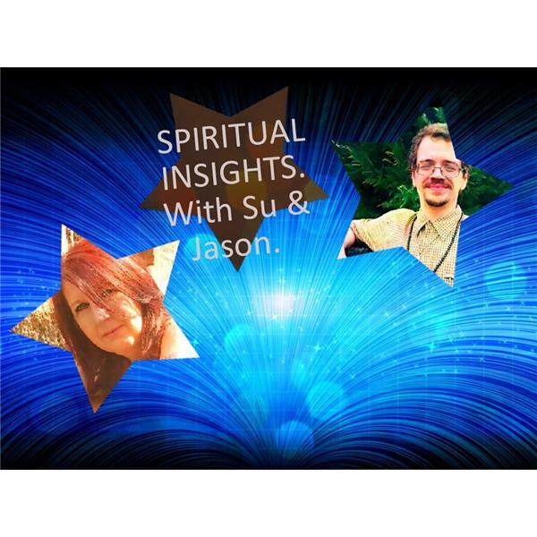 Spiritual Insight with Su and Jason
