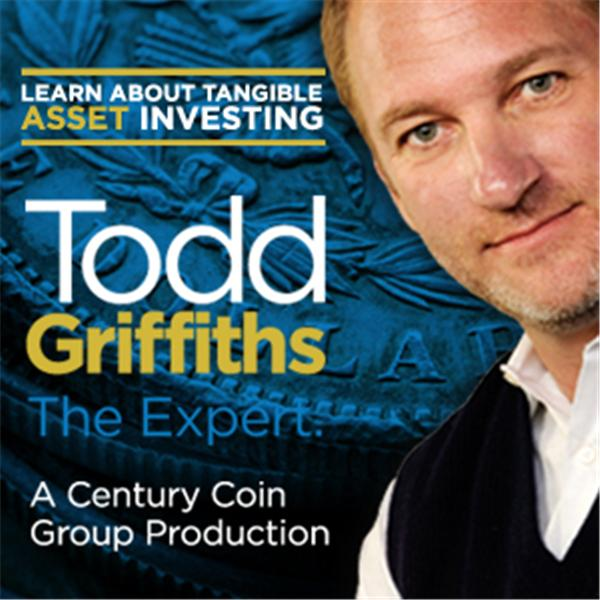 Todd Griffiths