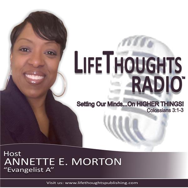 Annette E Morton
