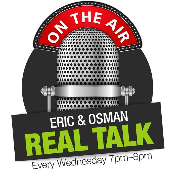 Real Talk Radio21