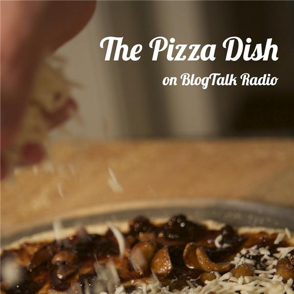 The Pizza Dish