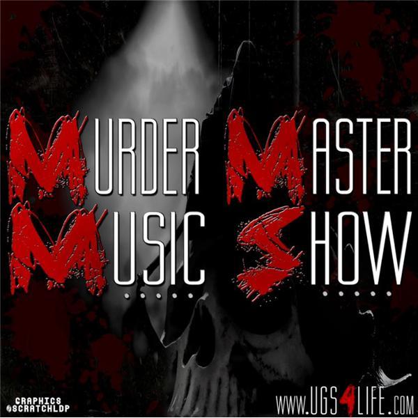 The Murder Master Music Show