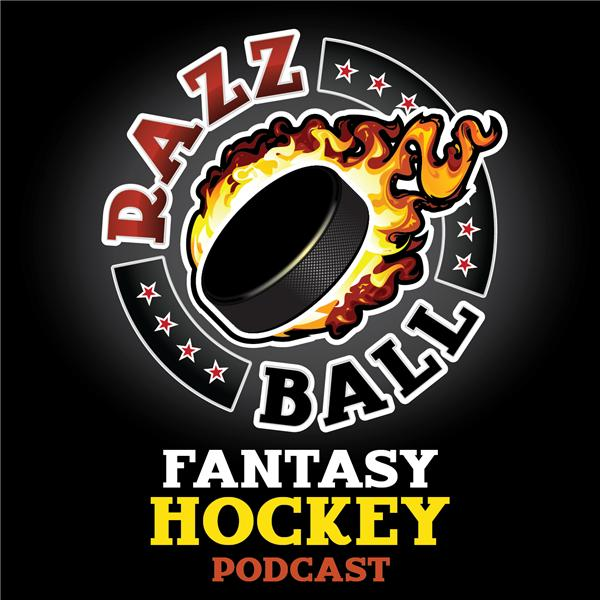 Razzball Hockey Podcast