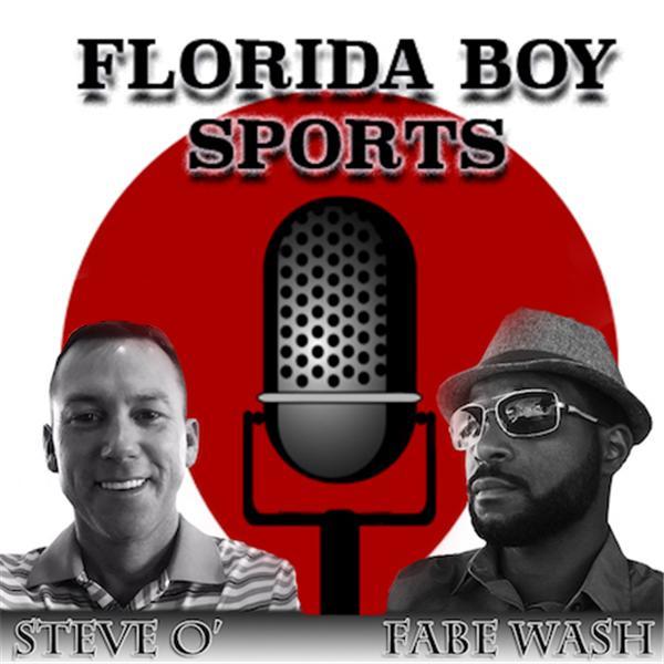 Florida Boy Sports Radio