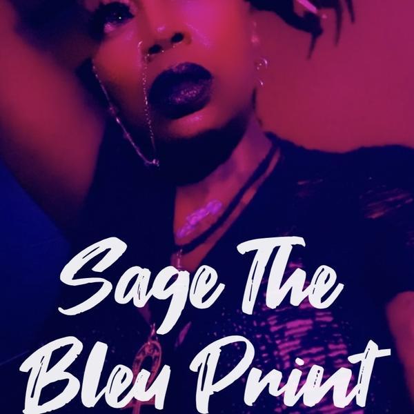 The Bleu Print