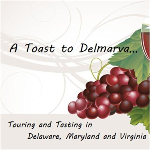 A Toast to Delmarva