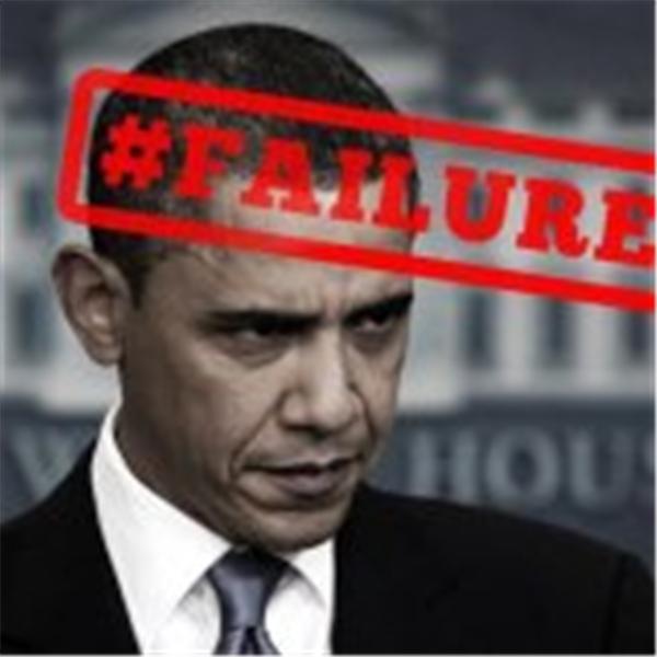Americans Against Barack Obama
