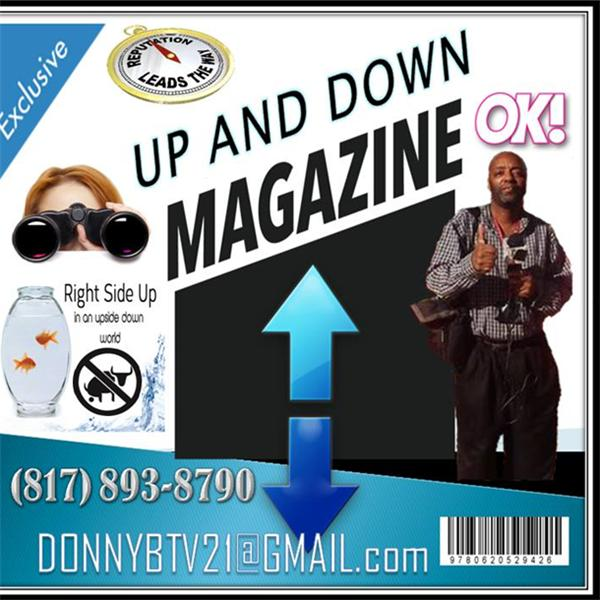 UP AND DOWN MAGAZINE