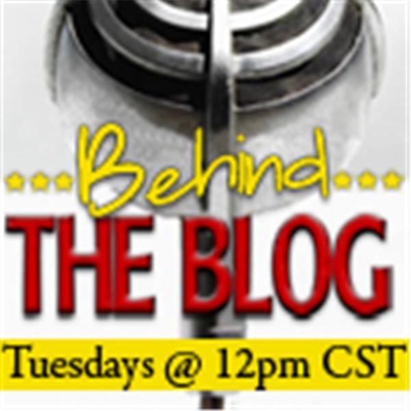 BehindTheBlog