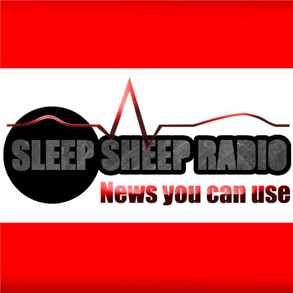 SLEEP SHEEP RADIO Online Radio | BlogTalkRadio
