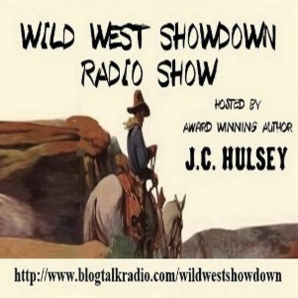 Wild West Showdown with J-C- Hulsey