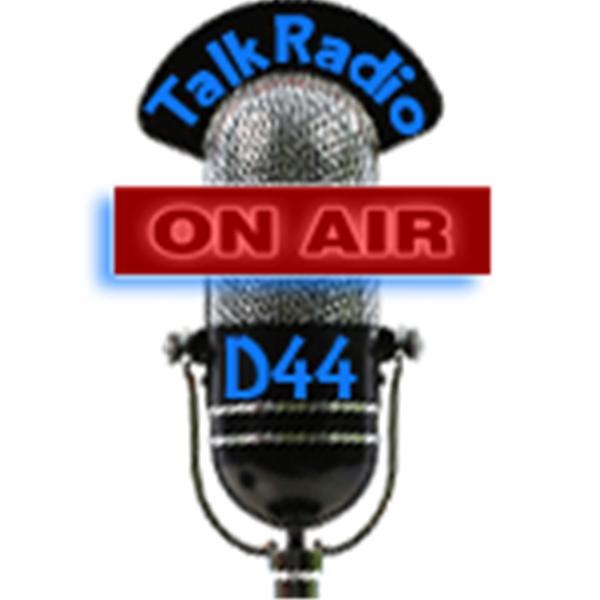 D44 Talk Radio