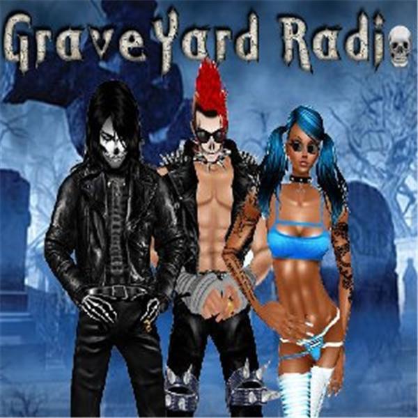 GraveYard Radio