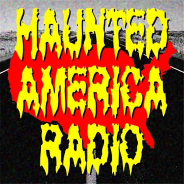 HauntedAmerica Radio