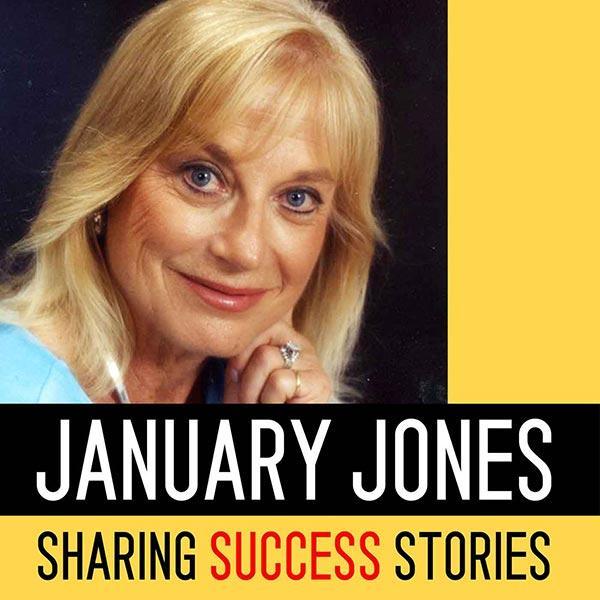 Ms January Jones