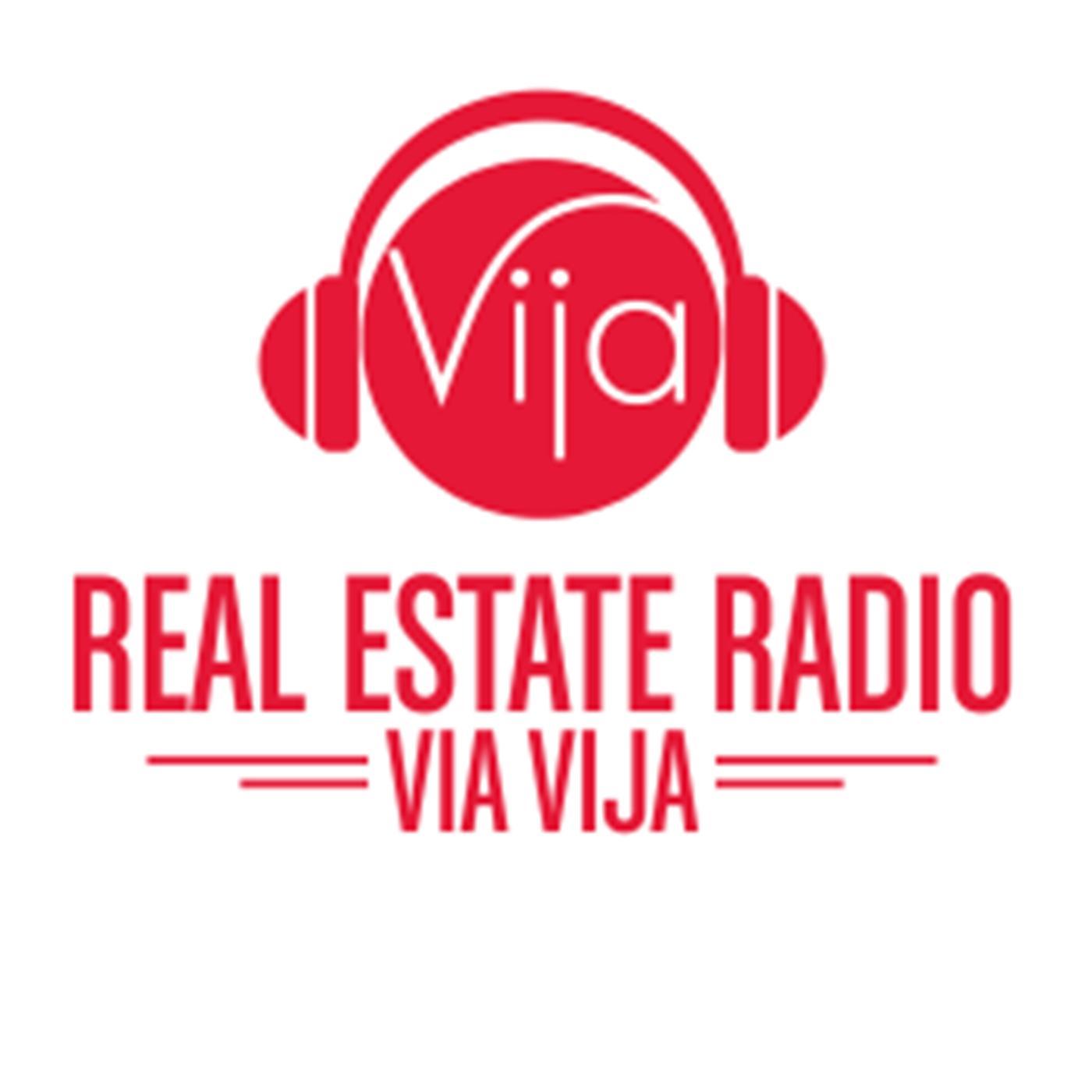 Real Estate Radio VIA VIJA