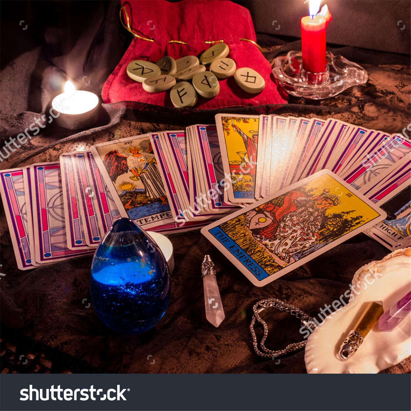 Live Psychic Readings | Listen Free on Castbox