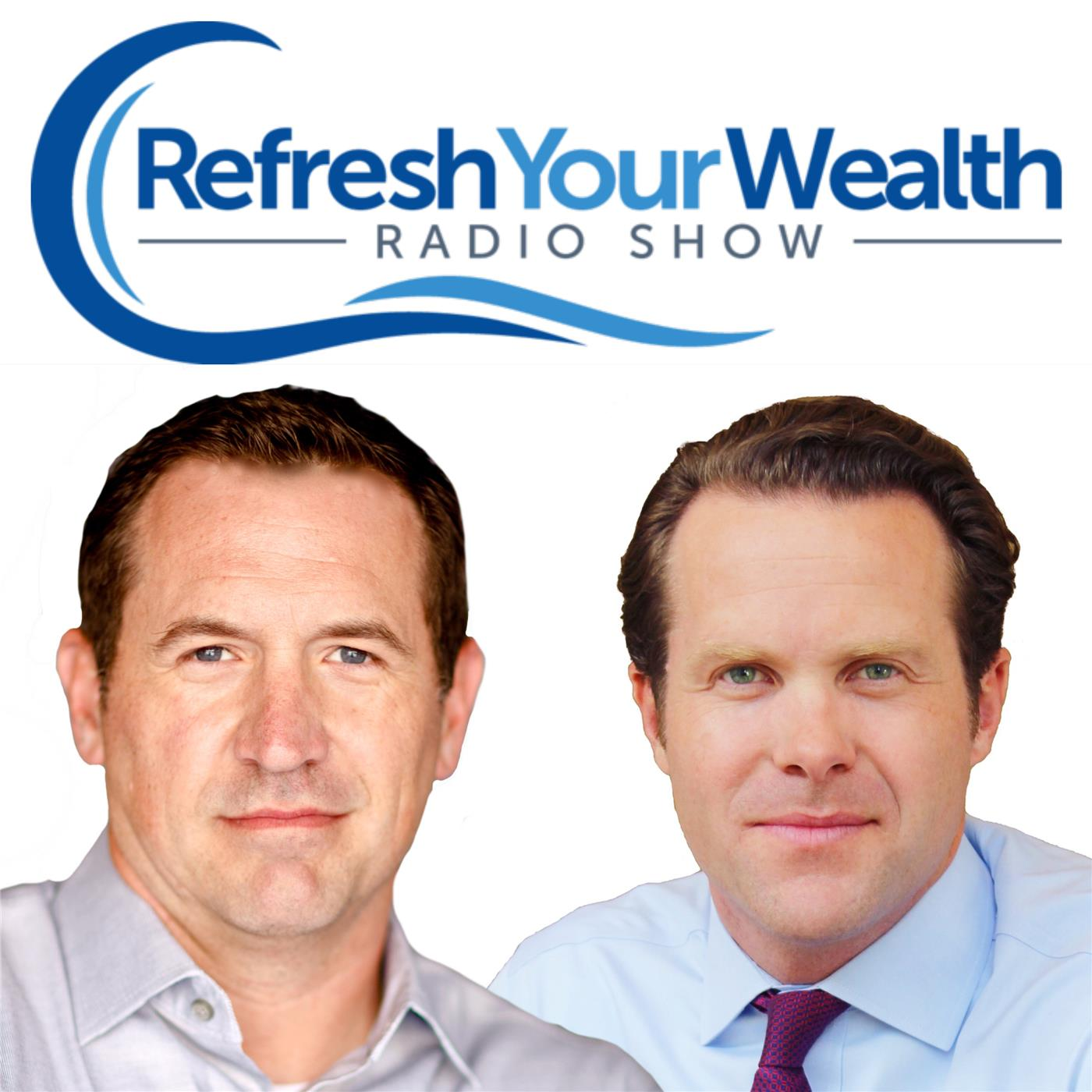Refresh Your Wealth Radio Show