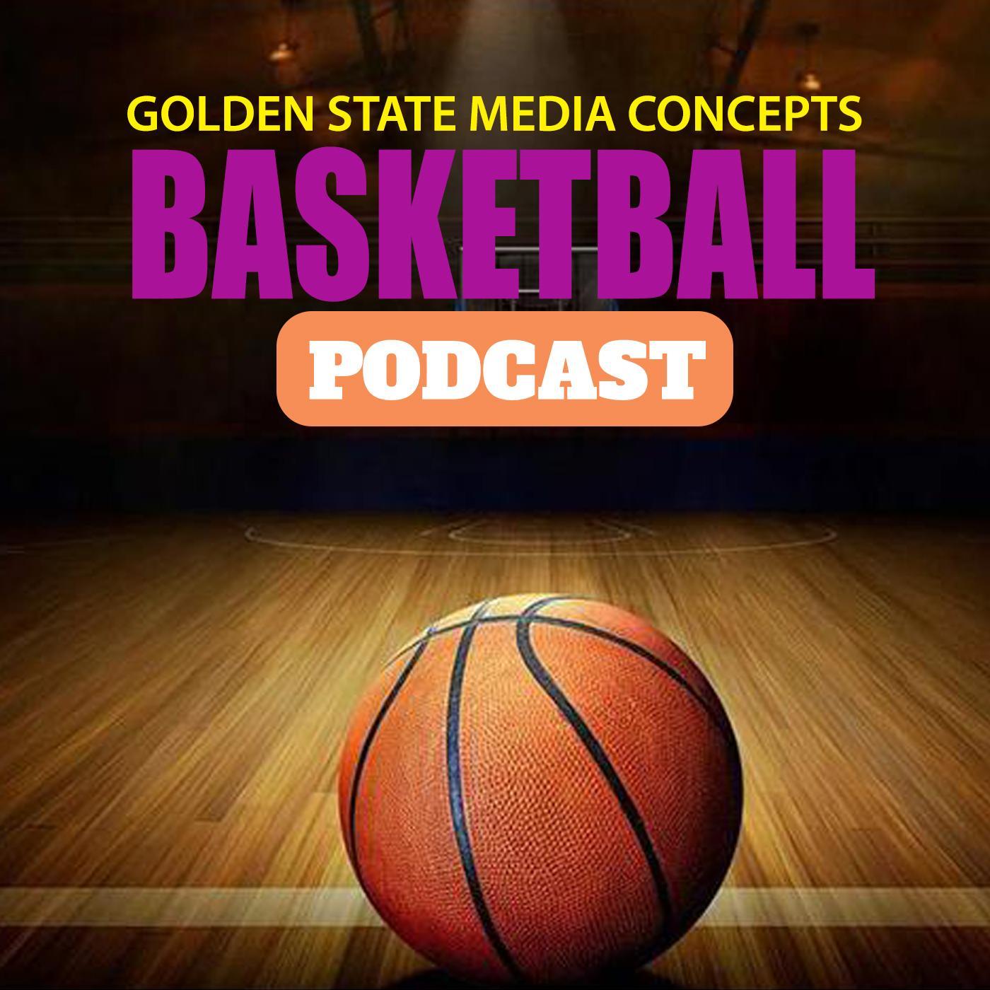 GSMC Basketball Podcast