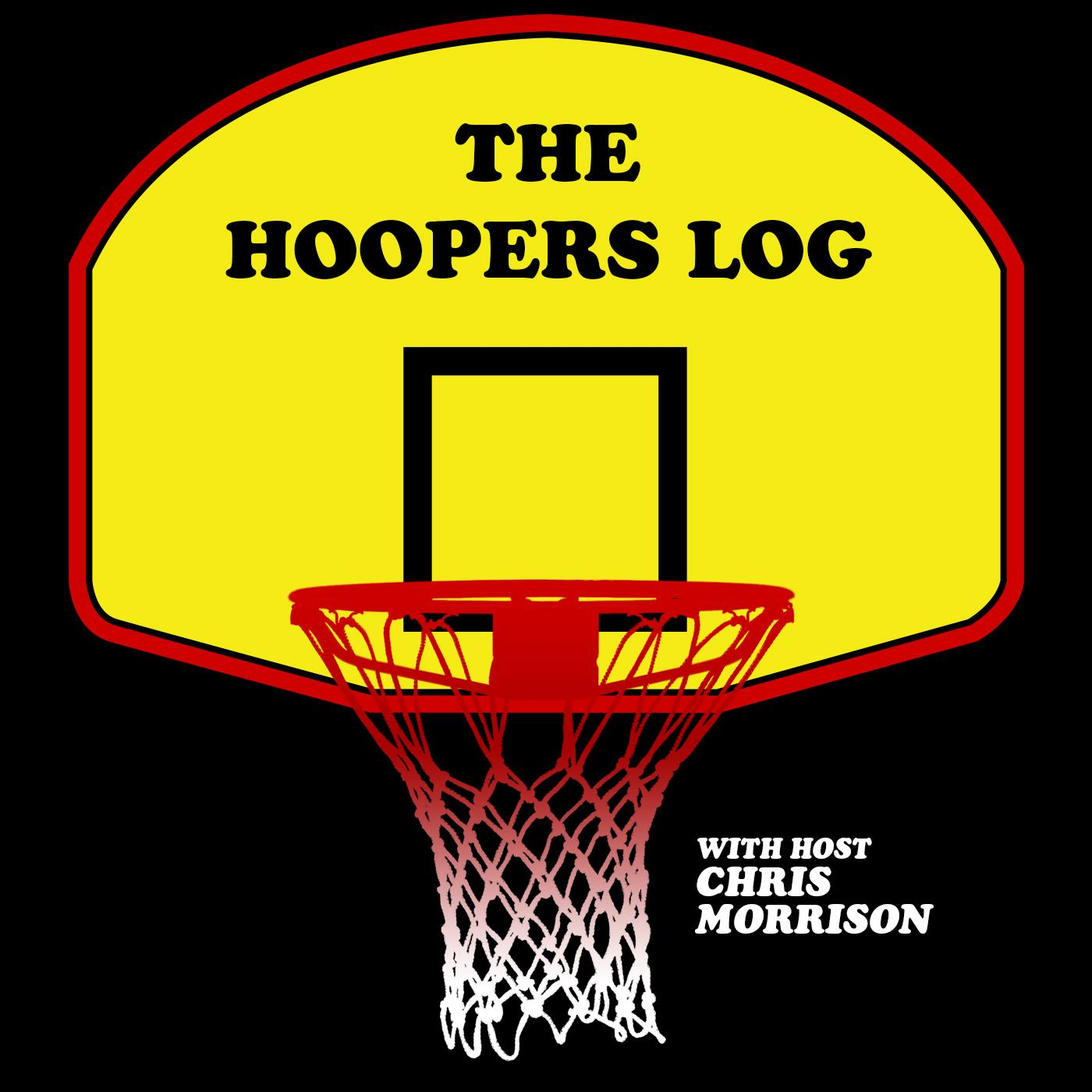 The Hooper Log NBA Podcast