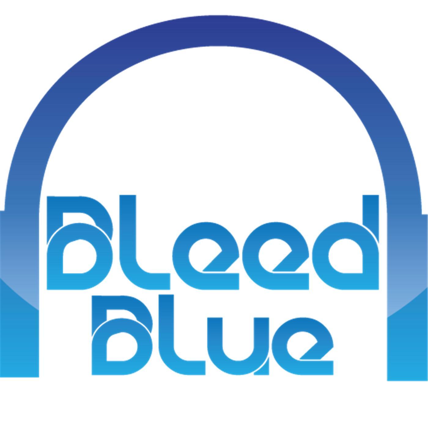 Bleed Blue Show