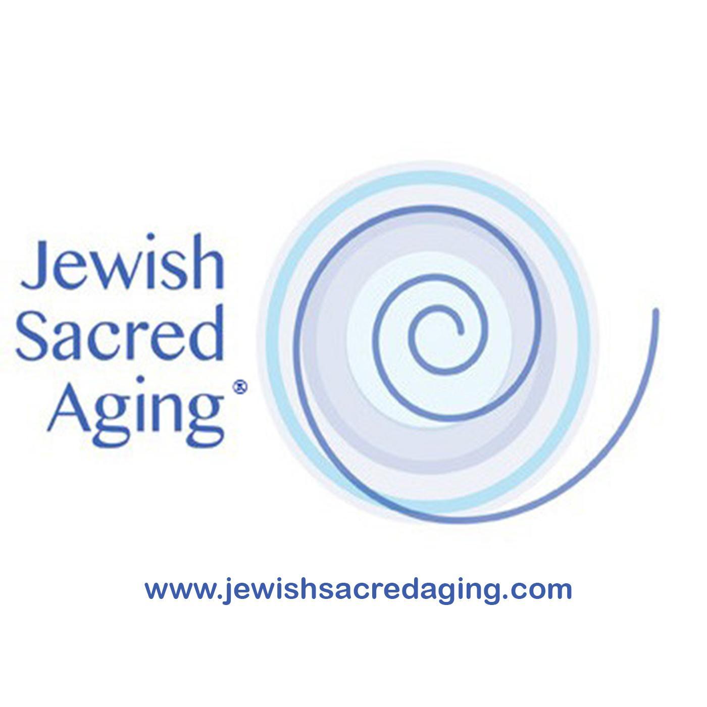 Jewish Sacred Aging Radio