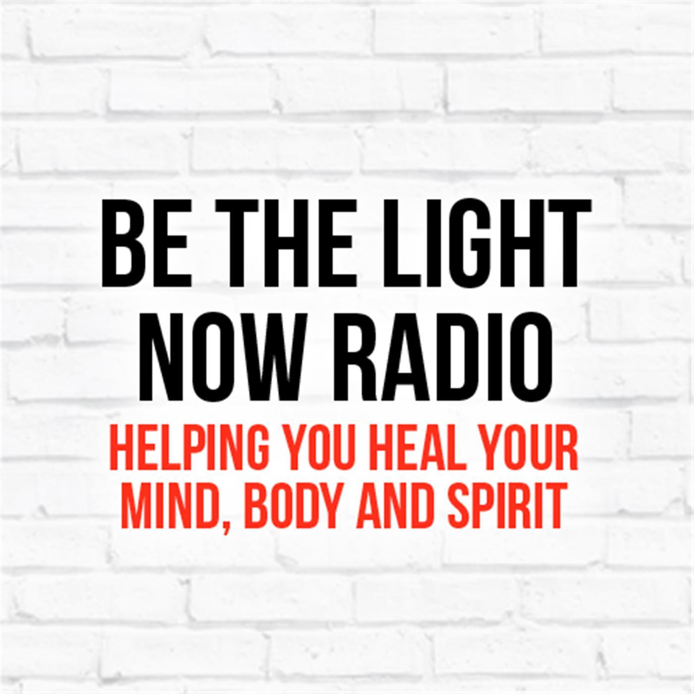 A Voice Of Hope - Spiritual Talk Radio