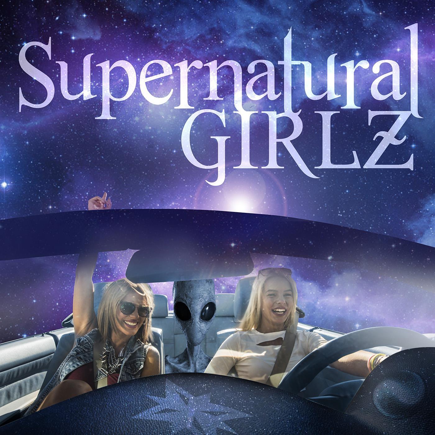 Jesse James & The Lost Templar Treasure Supernatural Girlz podcast