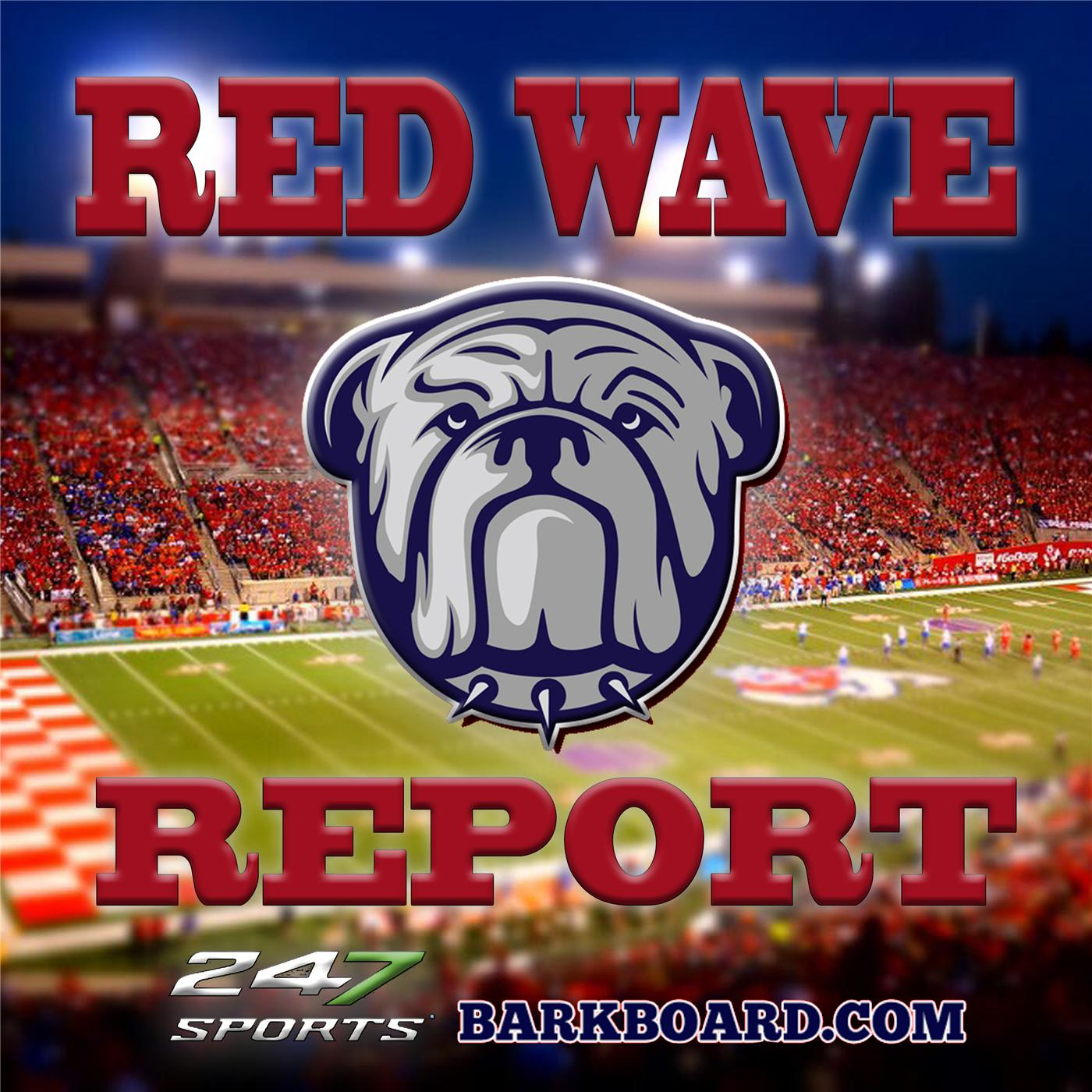 Red Wave Report: Fresno State Gets Ready for the Golden Gophers